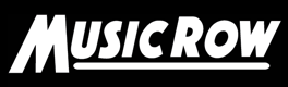 Music Row Logo
